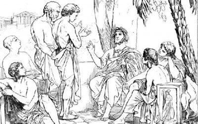 Veikalo Charmidas vieta Platono filosofinėje kūryboje