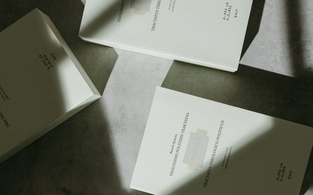 Spinozos politinė mintis ir įtaka filosofijos raidai