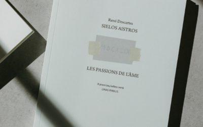 """René Descartes'o """"Sielos aistros"""" filosofinis palikimas"""