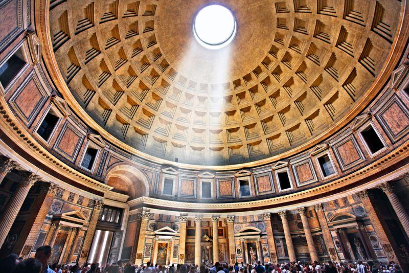 Pranašavimas Senovės Romoje ir šiandien